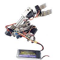 DoArm S7 модель arm abb 7 ДОФ из нержавеющей стали металла Роботизированная манипулятором