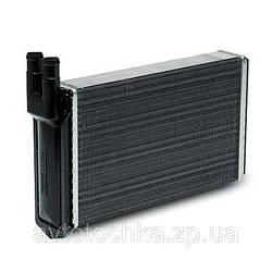 Радіатор опалення (грубка) ВАЗ 2108-099, 2113-15, Лузар