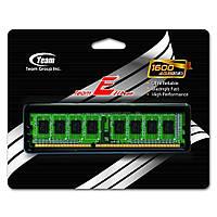 Модуль памяти для компьютера DDR3 4GB 1600 MHz Team (TED3L4G1600C1101)