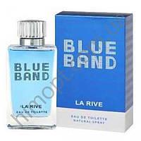 Мужская туалетная вода La Rive Blue Band 90 мл