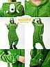 Кигуруми Майк пижама корпорация монстров, фото 2