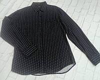 Рубашка утепленная Replay