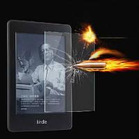 9h закаленный протектор экрана пленки стекла для амазонки Kindle Paperwhite 1/2/3 6 дюймов