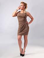 32831f40102 Атласное платье на бретелях в Украине. Сравнить цены