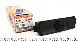 Кнопка стеклоподемника Vito 639 (блок) L MB 2006-Германия A5495, фото 2
