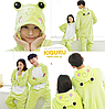 Кигуруми лягушка пижама, фото 2