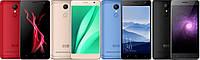 """Смартфон Elephone A8, 2sim, 8/2Мп, 4 ядра, экран 5"""" IPS, 1800mAh, 1/8Gb, GPS, 3G, Android 7.0, фото 1"""