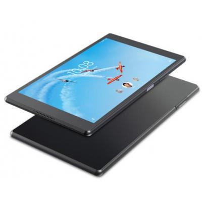 """Планшет Lenovo Tab 4 10"""" LTE 2/32GB Slate Black (ZA2K0119UA) 2"""