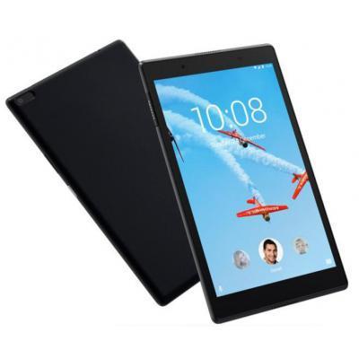 """Планшет Lenovo Tab 4 10"""" LTE 2/32GB Slate Black (ZA2K0119UA) 10"""