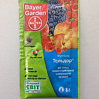 Фунгіцид Тельдор 500 в.г.  8гр.  Bayer