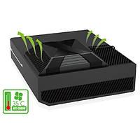 Интеркулер устройство температуры вниз USB охладитель клип на вентилятор охлаждения для XBOX одного