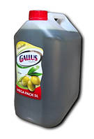Мыло Gallus 5 л оливка