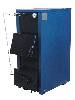 Твердотопливный котел Кобзар 30 с терморегулятором (30 кВт)