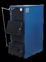 Твердотопливный котел Кобзар 30 с терморегулятором (30 кВт), фото 1