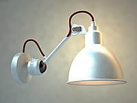 Настенный светильник ILLUMINATI Rotto MB12018002-1J White