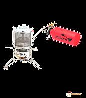 Мультитопливная горелка Kovea KB-N0810 Booster Dual Max (82889)