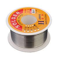60/40 2.3mm 234g серебра олово свинец провод припоя сварочные принадлежности