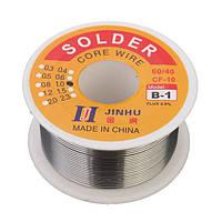 60/40 1mm 100g серебра олово свинец провод припоя сварочные принадлежности