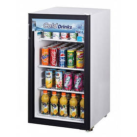 Шкаф холодильный Turbo air FRS 140 R