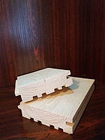 Доска половая сосна 35х125