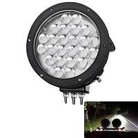 120w 3600lm 5000k 9inch LED свет работы наводнение вождения лампы внедорожного освещения инспекции