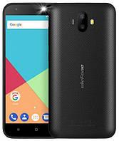 Смартфон ORIGINAL Ulefone S7 black (4Х1.3Ghz; 1Gb/8Gb; 8+5МР/5МР; 2500 mAh)