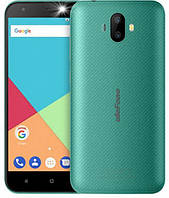 Смартфон ORIGINAL Ulefone S7 green (4Х1.3Ghz; 1Gb/8Gb; 8+5МР/5МР; 2500 mAh)