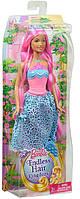 Кукла Barbie Барби Принцесса с длинными волосами Оригинал!!! Mattel - США. DKB56