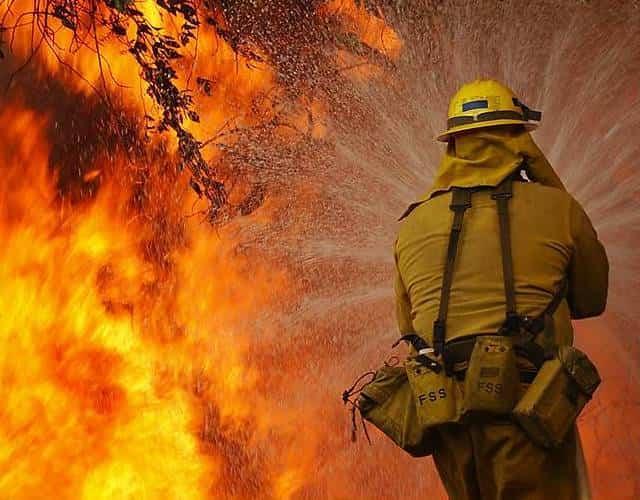 Подготовка к проверке пожарного надзора