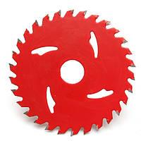 18x100мм сплава круговой отрезной диск пилы Резка по дереву дисков