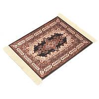 28см х 18см хлопок стиль богемы персидский ковер коврик для мыши для настольного ПК портативный компьютер