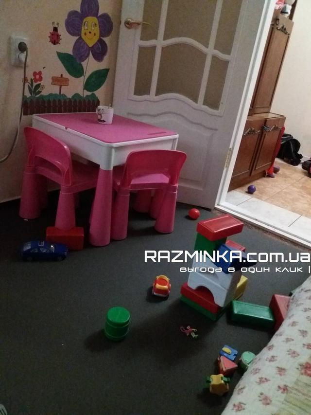 Детский коврик теплый пол Kiddy