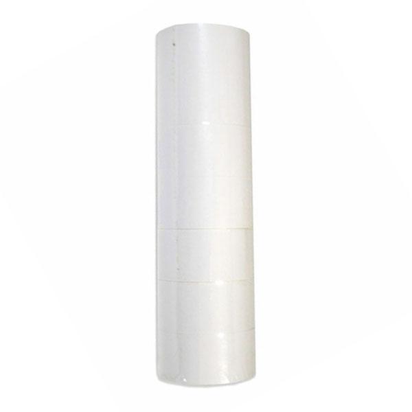 Ценник N4 26 х 16 мм прямоугольный белый 1000 штук