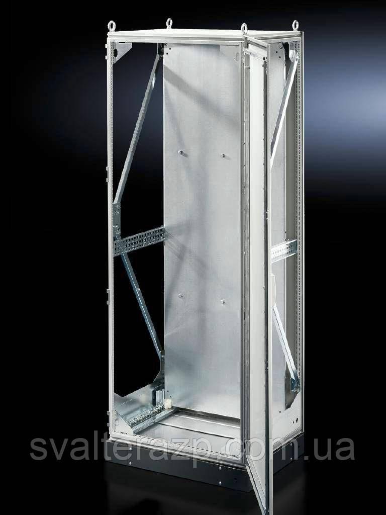 Сейсмоустойчивые распределительные шкафы XL-Gео