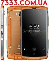 Смартфон DOOGEE HomTom Zoji Z7 Orange Оранжевый IP68 2/16GB