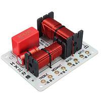 150W 1000-5000hz делителя частоты мульти спикер аудио фильтры кроссовера 3-х полосная