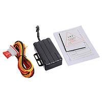 Водонепроницаемая над сигналом тревоги скорости GPS GSM автомобиль автомобиль трекер устройство GPRS смс