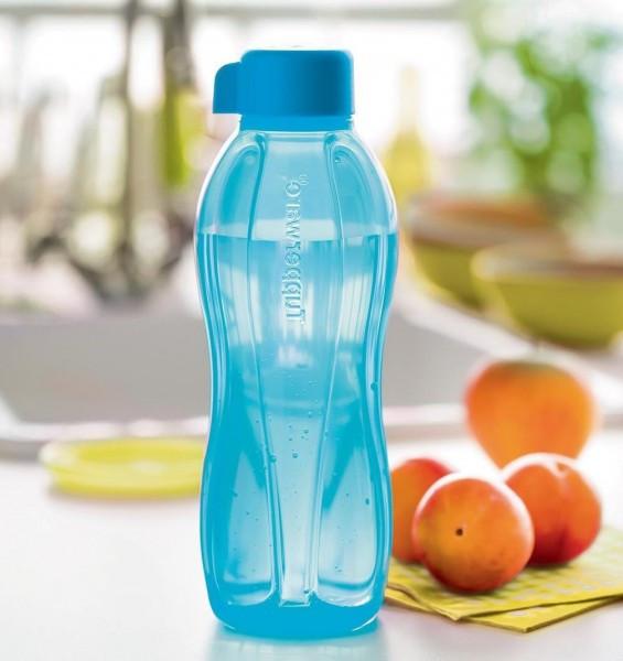 Бутылка Мини 310 мл Tupperware голубая
