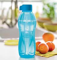 Бутылка Эко мини 310 мл Tupperware в голубом цвете