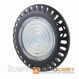 Светодиодный светильник для высоких потолков Евросвет EVRO-EB-100-03 6400К  НМ