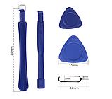 Инструмент набор для ремонта телефон разборка iphone андроид отвертка 11 в 1, фото 6