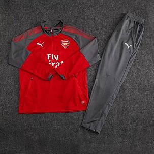 7a49c9a8f9f3 Спортивный костюм Puma - Arsenal   Пума Арсенал  продажа, цена в ...