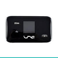 Мобильный 3G/4G WiFi роутер ZTE MF93D