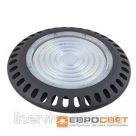 Светодиодный светильник для высоких потолков Евросвет EVRO-EB-150-03 6400К  НМ