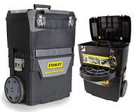 Ящик для инструмента передвижной Stanley TOOLBOX