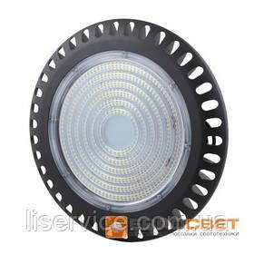Светодиодный светильник для высоких потолков Евросвет EVRO-EB-200-03 6400К  НМ