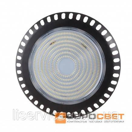 Светодиодный светильник для высоких потолков Евросвет EVRO-EB-300-03 6400К НМ