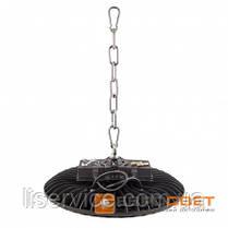 Светодиодный светильник для высоких потолков Евросвет EVRO-EB-300-03 6400К НМ, фото 2