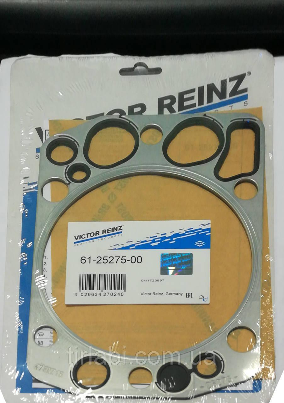 Прокладка головки блока цилиндров Victor Reinz Fi128  MAN, МАН