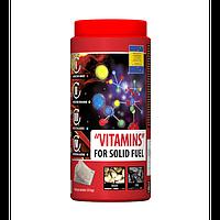 Витамины для твердого топлива Hansa 1кг.